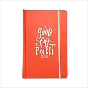 Cover image of Good Life Journal