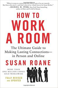 Cover for How to Work a Room