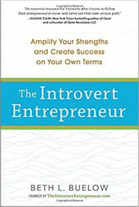 Cover image for The Introvert Entrepreneur