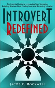 Cover of Introvert Redefined
