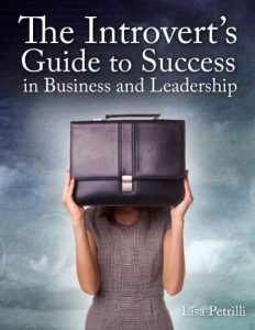 Cover of Introvert's Guide to Success