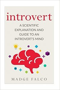 Cover of Introverts: A Scientific Guide...