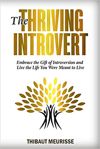 Cover image for The Thriving Introvert