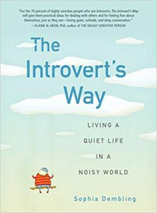 Cover image of The Introvert's Way