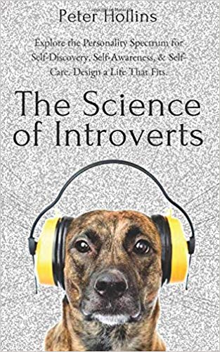Cover image of The Science Of Introverts
